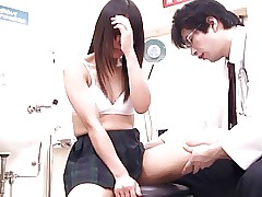 free japanese medical exam videos